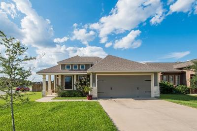 College Station Single Family Home For Sale: 3712 Stevens Creek Court