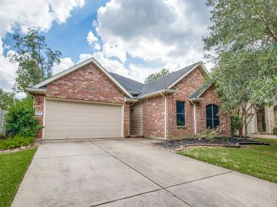 Richmond Single Family Home For Sale: 2515 Old River Lane