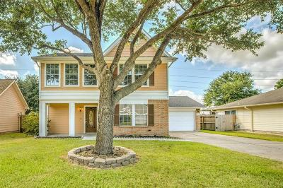 Katy Single Family Home For Sale: 5206 Summit Lodge Drive