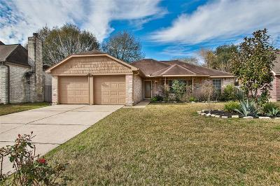 Cypress Single Family Home For Sale: 14514 Cypress Ridge Drive