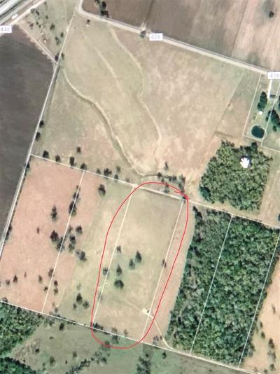 Wharton County Country Home/Acreage For Sale: Cr 428