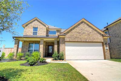 Brookshire Single Family Home For Sale: 29930 Secret Cove