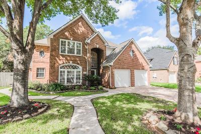 Single Family Home For Sale: 31311 Capella Circle