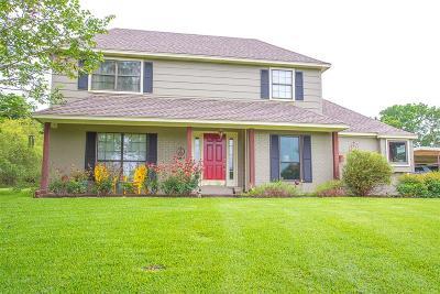 Washington County Single Family Home For Sale: 2950 Jasmine Street