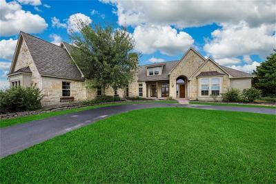 Montgomery Single Family Home For Sale: 8760 Grand Lake Estates Drive