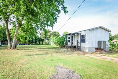 Schulenburg Single Family Home For Sale: 614 South Street