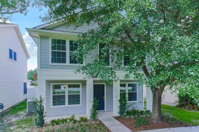 Single Family Home For Sale: 10115 Farrell Drive