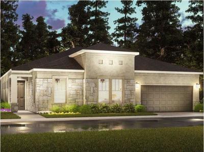 Houston Single Family Home For Sale: 10022 Waving Grain Lane