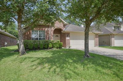 Kingwood TX Single Family Home For Sale: $199,900