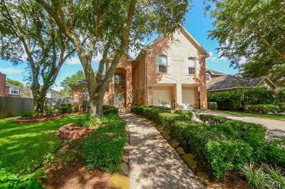 Sugar Land Single Family Home For Sale: 742 Annies Way