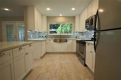 Houston Single Family Home For Sale: 4406 Kinglet Street