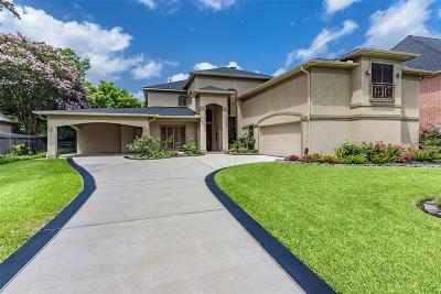 League City Single Family Home For Sale: 4504 Masters