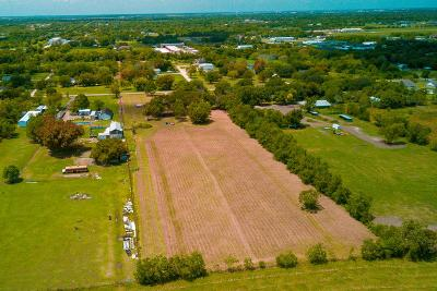 Pearland Residential Lots & Land For Sale: County Road 827