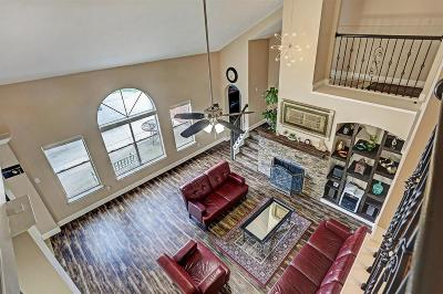 New Territory Single Family Home For Sale: 603 Crestridge Drive