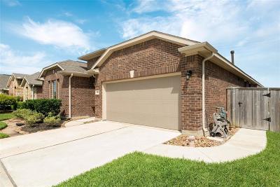 Pearland Single Family Home For Sale: 1905 Cedar Ridge Lane