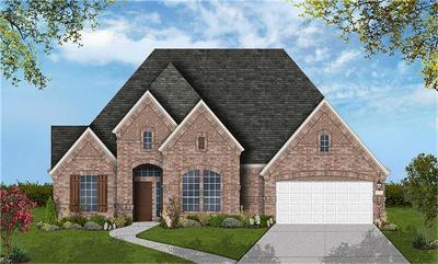 Katy Single Family Home For Sale: 7023 Prairie Grass