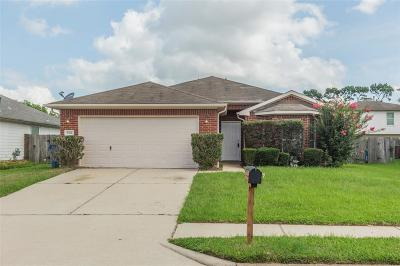 Katy Single Family Home For Sale: 5362 Tallowpine Terrace