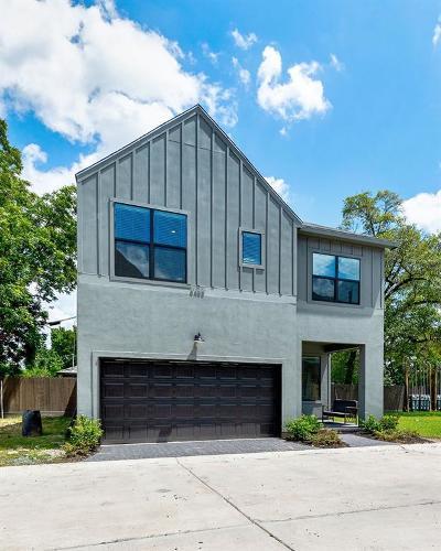 Houston Single Family Home For Sale: 9408 Benbow Park Lane