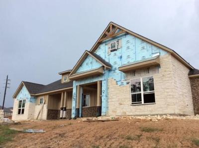 Magnolia Single Family Home For Sale: 12611 Ranger Court