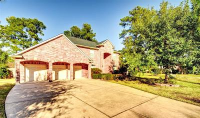 Single Family Home For Sale: 10210 Marwood Falls Court