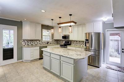 Houston Single Family Home For Sale: 10611 Ella Lee Lane