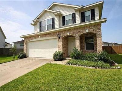 Houston Single Family Home For Sale: 12914 Mandrake Court