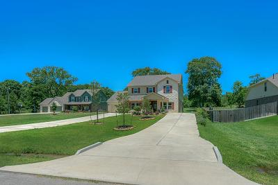 Willis Single Family Home For Sale: 13280 Hidden Trail Court