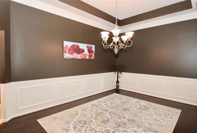 Houston Single Family Home For Sale: 13010 Wood Stork Lane