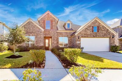 Sienna Plantation Single Family Home For Sale: 7006 Brewster Lane