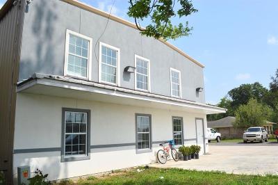 Houston Single Family Home For Sale: 6930 Flintlock Road