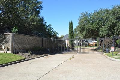 Memorial Condo/Townhouse For Sale: 15763 Tanya Circle