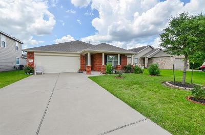 Cypress Single Family Home For Sale: 10831 Barker View Drive