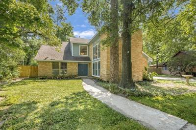 Tomball, Tomball North Rental For Rent: 15706 Artoys Dr Drive
