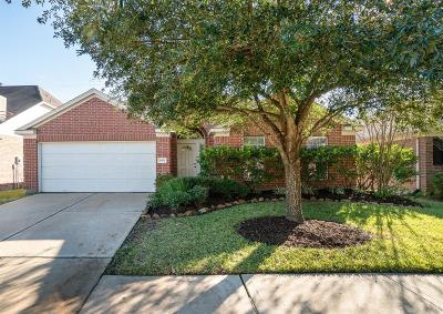Cypress TX Single Family Home For Sale: $220,000