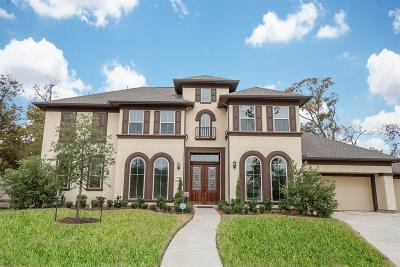 Sugar Land Single Family Home For Sale: 5507 Flyers Cove Lane