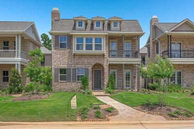 Shenandoah TX Single Family Home For Sale: $498,888