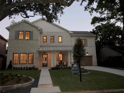 Memorial Single Family Home For Sale: 12619 Pinerock Lane