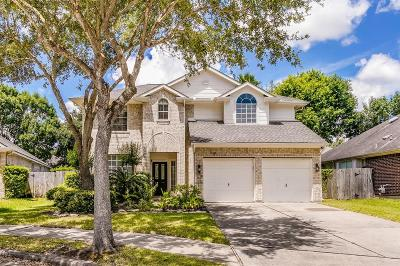 Fort Bend County Single Family Home For Sale: 1110 Kerri Court