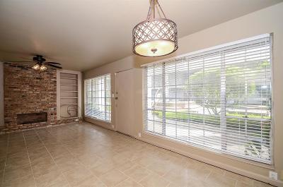 Houston Condo/Townhouse For Sale: 5343 Richmond Avenue #12