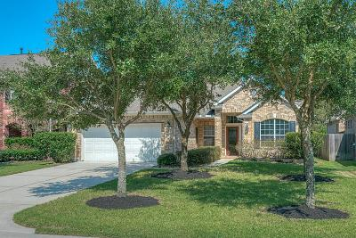 Oakhurst Single Family Home For Sale: 20284 Southwood Oaks Drive