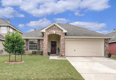Spring Single Family Home For Sale: 5514 Sequin Drive