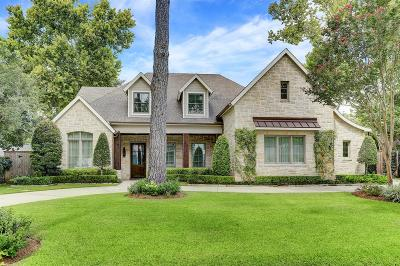 Hilshire Village Single Family Home For Sale: 1115 Glourie Drive