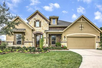 Porter Single Family Home For Sale: 25257 Forest Lake Circle