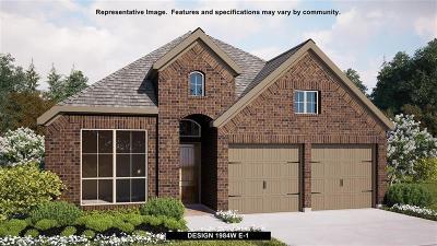 Magnolia Single Family Home For Sale: 27248 Cyrus Ridge Lane