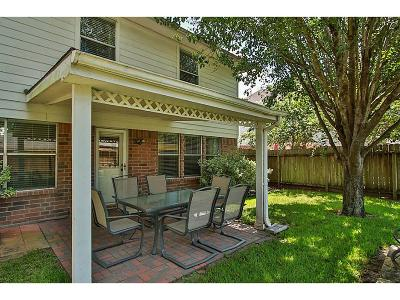 Cypress Single Family Home For Sale: 20314 Sable Acre Court