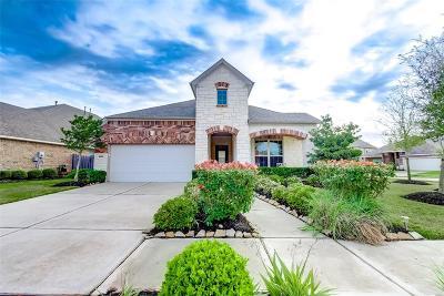 Missouri City Single Family Home For Sale: 6002 Le Moyne Pass Lane