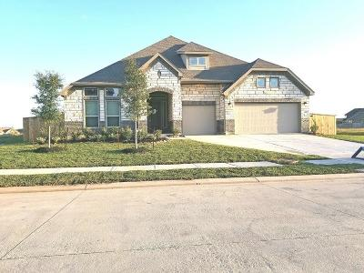 Lakes Of Savannah Single Family Home For Sale: 4915 Alaina Drive
