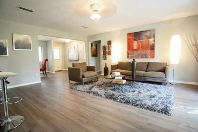 Friendswood Single Family Home For Sale: 914 Merriman