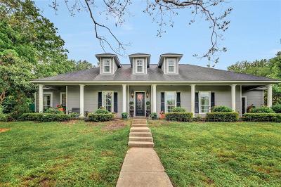 Single Family Home For Sale: 19911 Deer Run Road