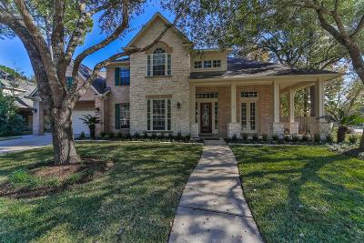 Cypress Single Family Home For Sale: 15810 Stable Creek Circle